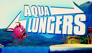 Aqua Lungers cover