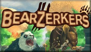 Bearzerkers cover