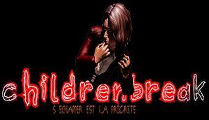 ChildrenBreak cover