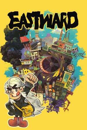 Eastward cover