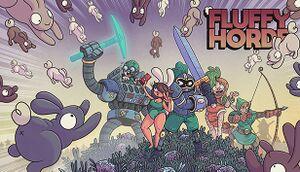 Fluffy Horde cover