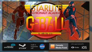 G-Ball cover