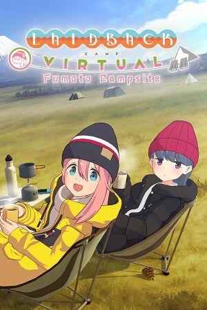 Laid-Back Camp - Virtual - Fumoto Campsite cover
