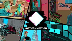 Lost Connection cover