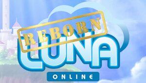 Luna Online: Reborn cover