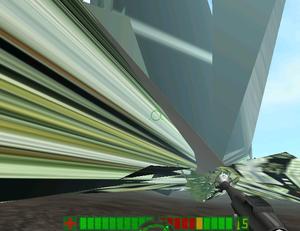 Broken graphics example.