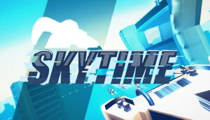 SkyTime cover