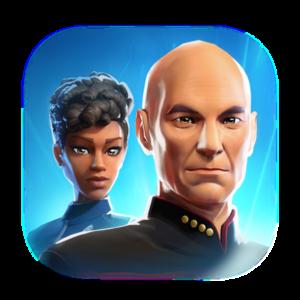 Star Trek: Legends cover