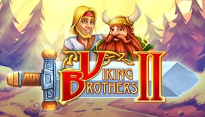 Viking Brothers 2 cover
