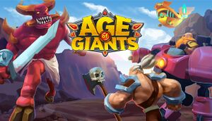 Age of Giants cover