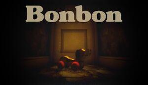 Bonbon cover