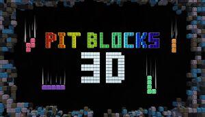 Pit Blocks 3D cover