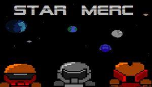 Star Merc cover