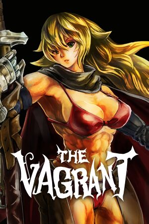 The Vagrant cover