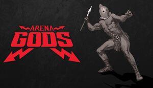 Arena Gods cover