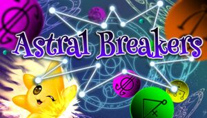 Astral Breakers cover