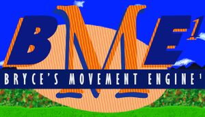 Bryce's Movement Engine¹ cover