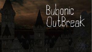 Bubonic: Outbreak cover
