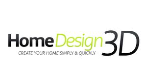 Home Design 3D cover