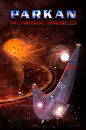 Parkan: The Imperial Chronicles cover