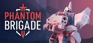 Phantom Brigade cover