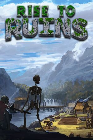 Rise to Ruins cover