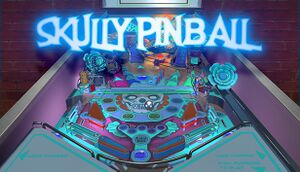 Skully Pinball cover