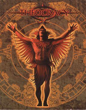 Theocracy cover