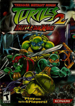 Teenage Mutant Ninja Turtles 2 Battle Nexus Pcgamingwiki Pcgw Bugs Fixes Crashes Mods Guides And Improvements For Every Pc Game