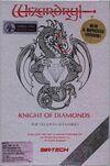 Wizardry: Knight of Diamonds - The Second Scenario