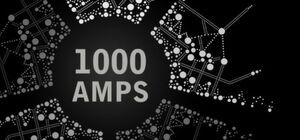1000 Amps cover