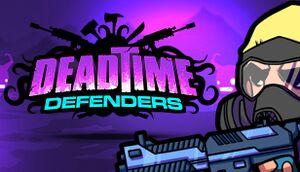 Deadtime Defenders cover
