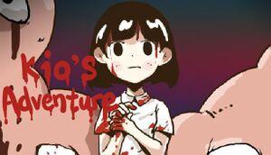 Kio's Adventure cover