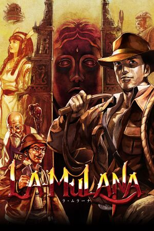 La-Mulana cover