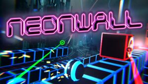 Neonwall cover
