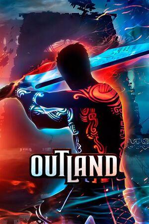 Outland cover
