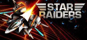 Star Raiders cover