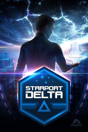 Starport Delta cover