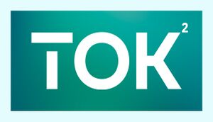 TOK 2 cover