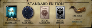 Standard Edition content.
