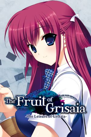 The Leisure of Grisaia cover