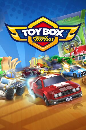 Toybox Turbos cover