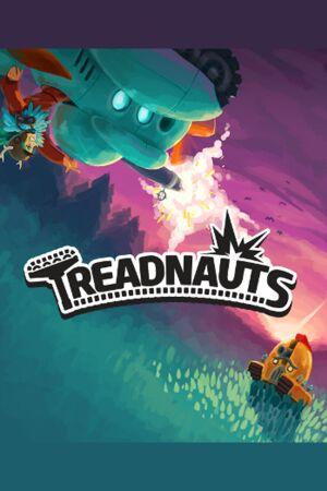 Treadnauts cover
