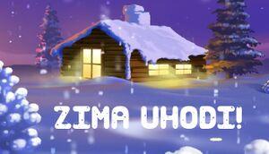 Zima Uhodi! cover