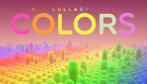 A Lullaby of Colors VR cover