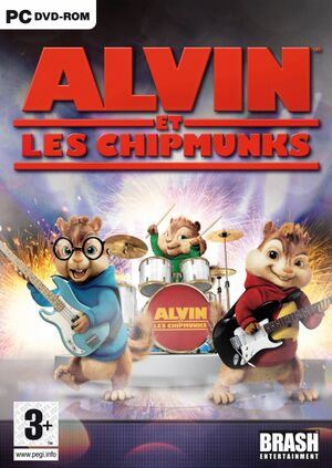 Alvin and the Chipmunks cover.jpg