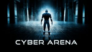 Cyber Arena cover