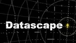 Datascape cover