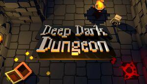 Deep Dark Dungeon cover