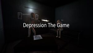 Depression The Game cover